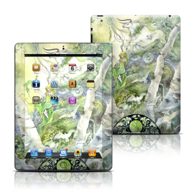 Apple iPad 3 Skin - Taurus