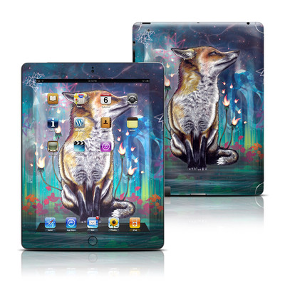 Apple iPad 3 Skin - There is a Light