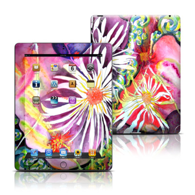 Apple iPad 3 Skin - Truffula