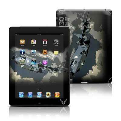 Apple iPad 3 Skin - AC-130