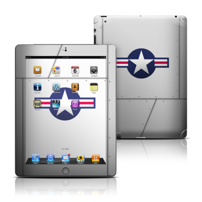Apple iPad 3 Skin - Wing