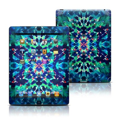 Apple iPad 3 Skin - Water Dream