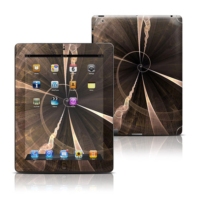 Apple iPad 3 Skin - Wall Of Sound
