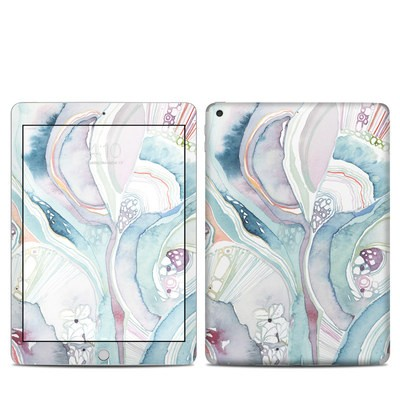 Apple iPad 5th Gen Skin - Abstract Organic