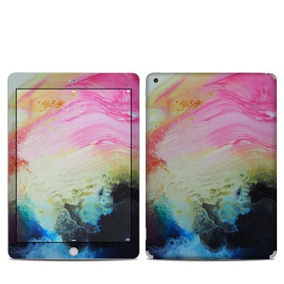 Apple iPad 5th Gen Skin - Abrupt