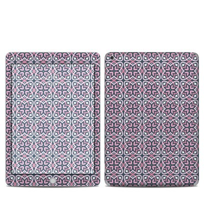 Apple iPad 5th Gen Skin - Adriana
