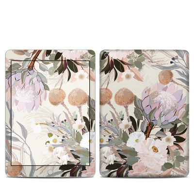 Apple iPad 5th Gen Skin - Antonia