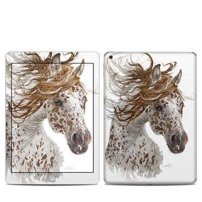 Apple iPad 5th Gen Skin - Appaloosa