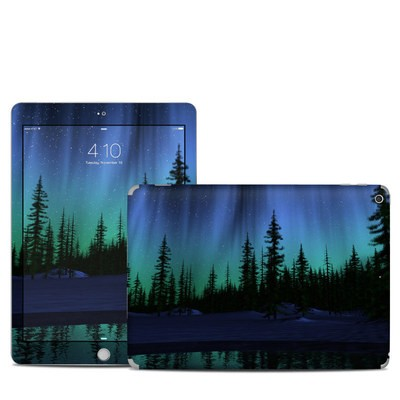 Apple iPad 5th Gen Skin - Aurora