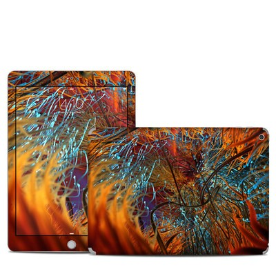 Apple iPad 5th Gen Skin - Axonal