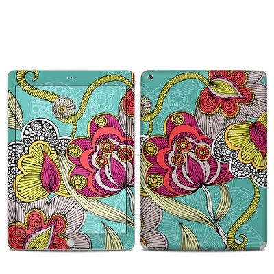 Apple iPad 5th Gen Skin - Beatriz