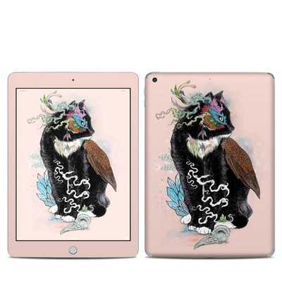 Apple iPad 5th Gen Skin - Black Magic