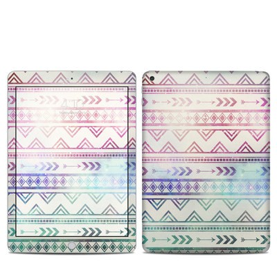 Apple iPad 5th Gen Skin - Bohemian