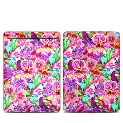 Apple iPad 5th Gen Skin - Caracas