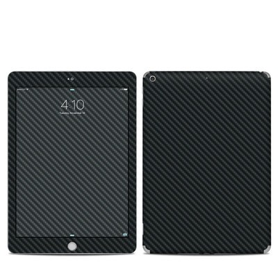 Apple iPad 5th Gen Skin - Carbon