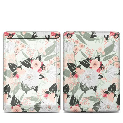 Apple iPad 5th Gen Skin - Carmella Creme