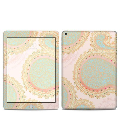 Apple iPad 5th Gen Skin - Casablanca Dream