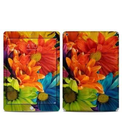 Apple iPad 5th Gen Skin - Colours