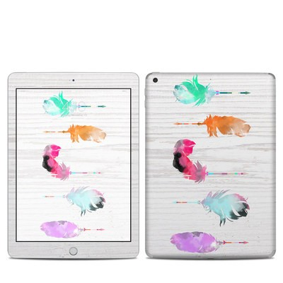 Apple iPad 5th Gen Skin - Compass