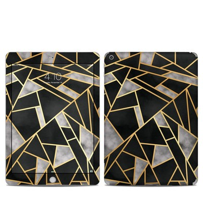 Apple iPad 5th Gen Skin - Deco