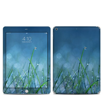 Apple iPad 5th Gen Skin - Dew