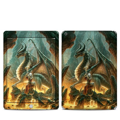 Apple iPad 5th Gen Skin - Dragon Mage