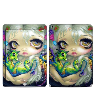 Apple iPad 5th Gen Skin - Dragonling