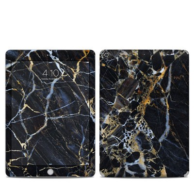 Apple iPad 5th Gen Skin - Dusk Marble