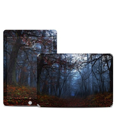 Apple iPad 5th Gen Skin - Elegy