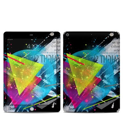Apple iPad 5th Gen Skin - Element-City