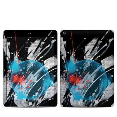 Apple iPad 5th Gen Skin - Element-Ocean