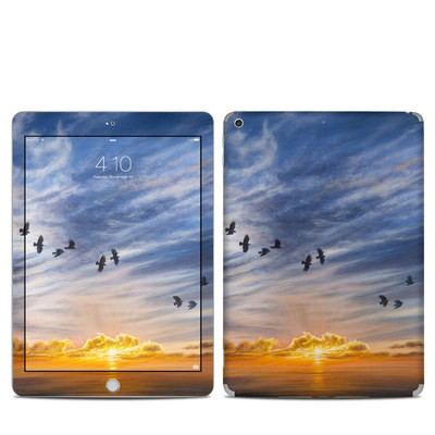 Apple iPad 5th Gen Skin - Equinox