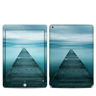 Apple iPad 5th Gen Skin - Evening Stillness