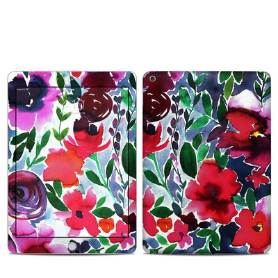 Apple iPad 5th Gen Skin - Evie