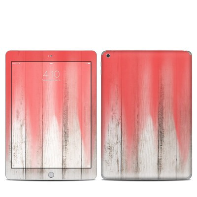 Apple iPad 5th Gen Skin - Fading