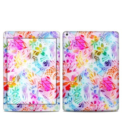 Apple iPad 5th Gen Skin - Fairy Dust