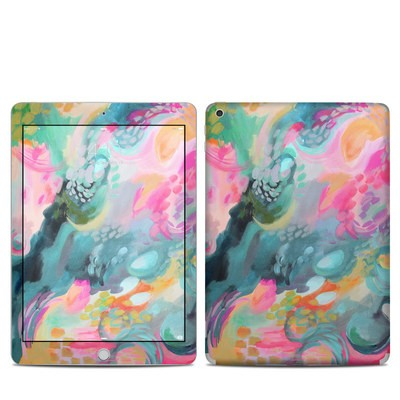 Apple iPad 5th Gen Skin - Fairy Pool
