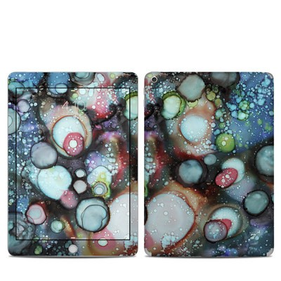 Apple iPad 5th Gen Skin - Galaxy A