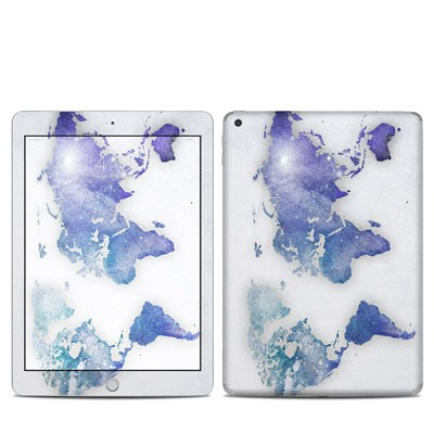 Apple iPad 5th Gen Skin - Gallivant