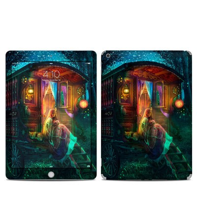 Apple iPad 5th Gen Skin - Gypsy Firefly