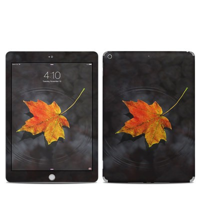 Apple iPad 5th Gen Skin - Haiku