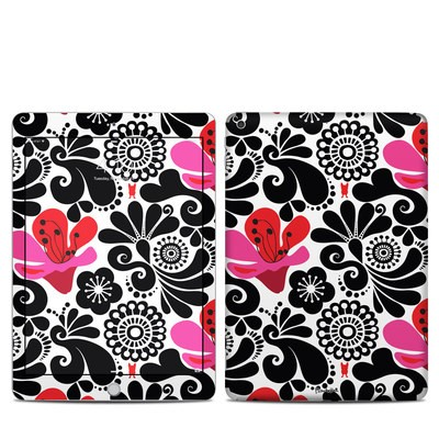 Apple iPad 5th Gen Skin - Hawaiian Punch