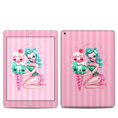 Apple iPad 5th Gen Skin - Ice Cream