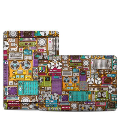 Apple iPad 5th Gen Skin - In My Pocket
