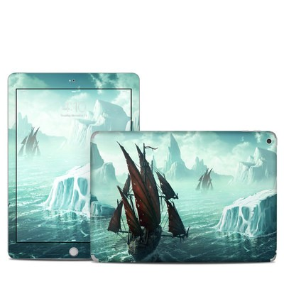 Apple iPad 5th Gen Skin - Into the Unknown