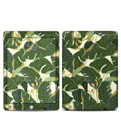 Apple iPad 5th Gen Skin - Jungle Polka