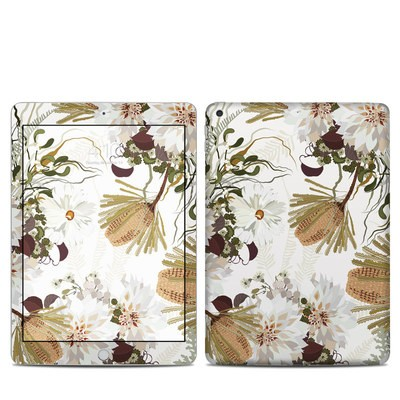 Apple iPad 5th Gen Skin - Juliette Charm