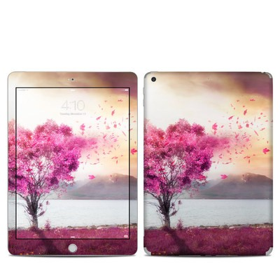 Apple iPad 5th Gen Skin - Love Tree