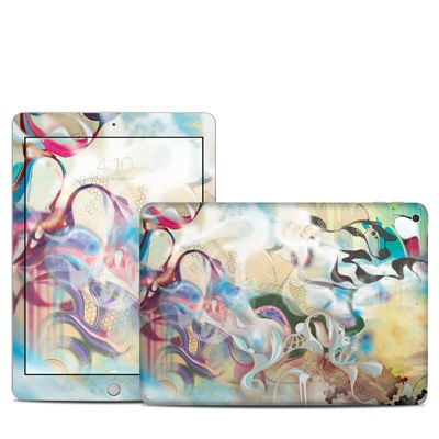 Apple iPad 5th Gen Skin - Lucidigraff