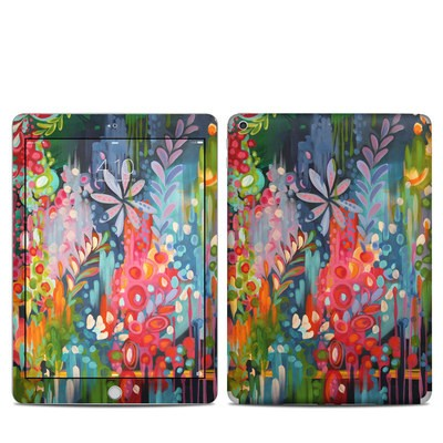 Apple iPad 5th Gen Skin - Lush